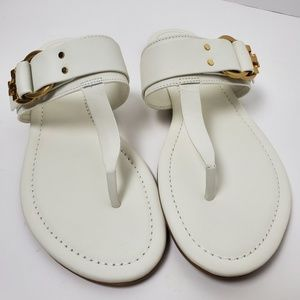 Tory Burch | New Marsden Thong Sandle 10